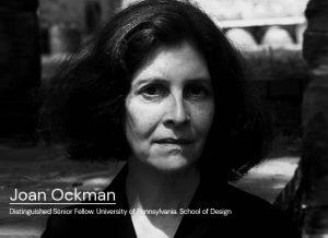 __Joan Ockman